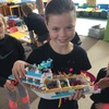 Thumbnail: Lego Creations