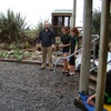 Thumbnail: Centennial Garden Opening Ceremony