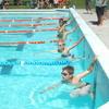 Swimming sports
