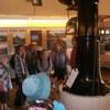 Carter Observatory visit