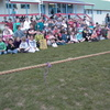 Whanau tug of war