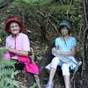 Inquirers Nikau Reserve trip