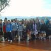 Rangatahi Carters Observatory trip