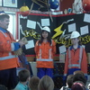 Inquirers Electricity guest speaker