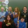 Room 10 Cupcake challenge