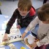 Discoverers Science Interchange