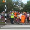 Road Patrol training