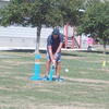 Staff Vs Student Cricket game