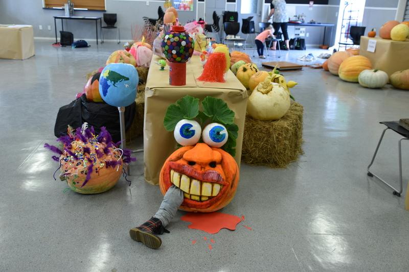 Harvest Festival 140