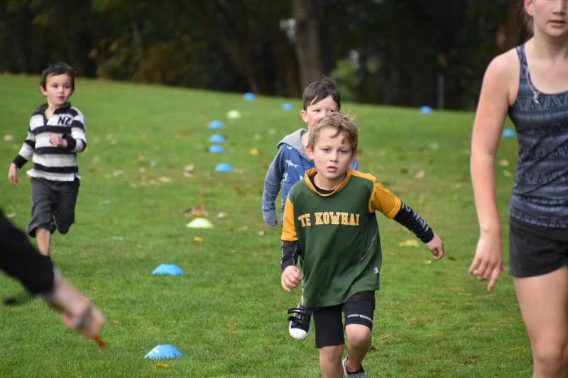 Junior Cross Country 003