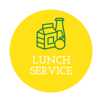 Thumbnail: Lunch Service