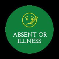 Thumbnail: Absent/Illness