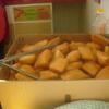 Whaea Karina's fry bread (mmmmmm!)