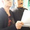 Newton and Mrs Dimond