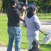 Thumbnail: Mike King's Visit May 2009