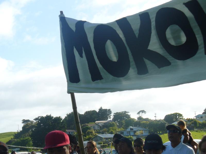 Mokoroa Marae