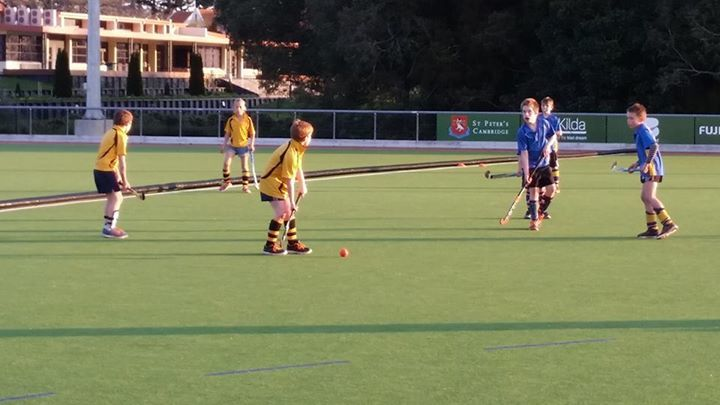 Junior Hockey4