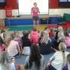 Thumbnail: Anna McNuff Inspires Students - 19th May