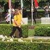 Thumbnail: Armistice Day commemorations