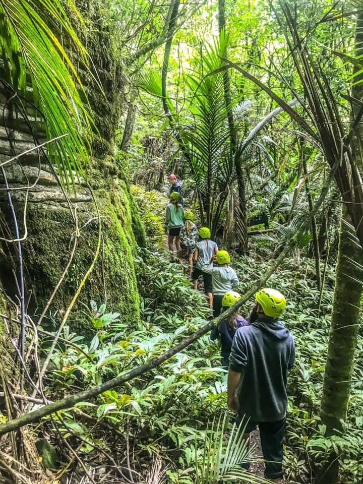 Port Waikato Camp 2019am