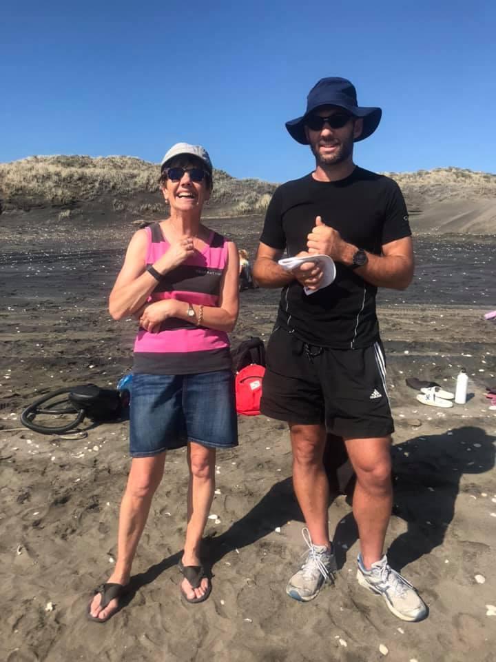 Port Waikato Camp 2019ccw