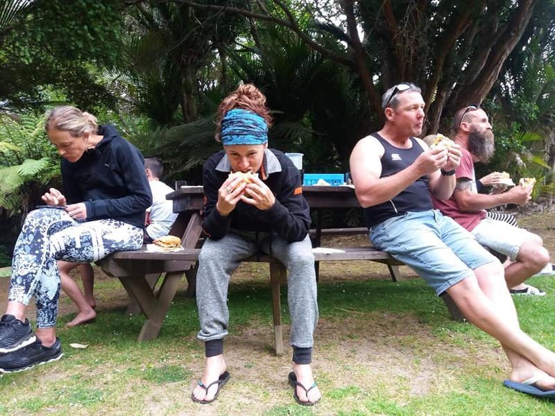 Port Waikato Camp 2019cr