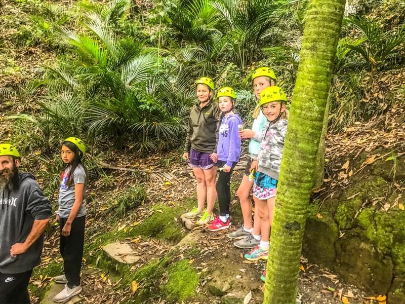 Port Waikato Camp 2019cu