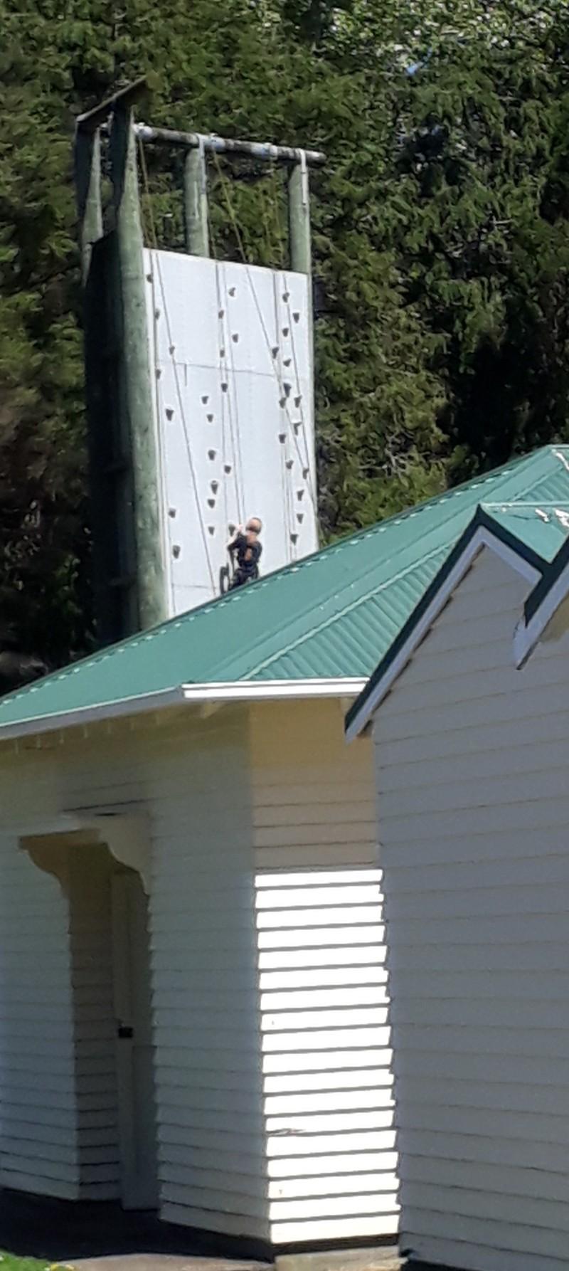 Port Waikato Camp 2019k