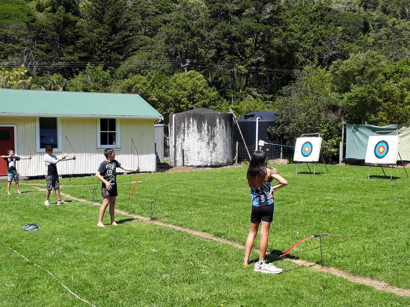Port Waikato Camp 2019s