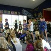 Thumbnail: Sir Peter Blake Young Leaders Award - 29th June