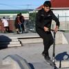Thumbnail: Skateboarding Action