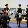 Thumbnail: Auckland boys Bagpipers