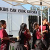 Thumbnail: Kids Can Cook  2013