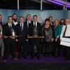 Thumbnail: Award Night Photos