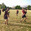 Thumbnail: Morning Girls 7s Training