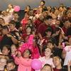 Thumbnail: Anti-bullying Pink Shirt Day