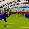 Thumbnail: Squash, Badminton & Tennis Camps
