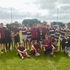 Thumbnail: AIMS GAMES Rugby 7s Team