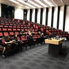Thumbnail: Auckland University Trip