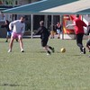 Thumbnail: 2014 Teachers v Students Soccer Game
