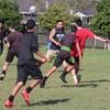 Thumbnail: 2014 Teachers v Students Soccer Game
