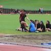 Thumbnail: 2014 Athletics at Mt Smart