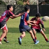 Thumbnail: Boys Rugby League/ Soccer v Hastings Intermediate