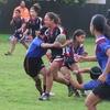 Thumbnail: Girls Rugby V Royal Oak