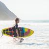 Thumbnail: A Gizzy Summer