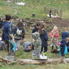 Thumbnail: Photos - Planting Day 30th August