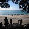 Thumbnail: Waihi Beach 2011