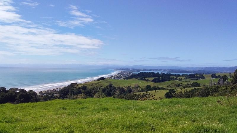 Kiwi Tracker Day
