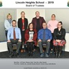 Thumbnail: Our Board of Trustees Photos