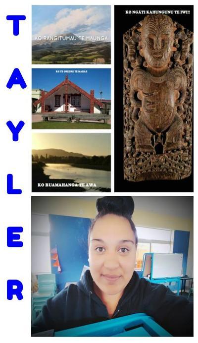 Thumbnail: Tayler Cassidy